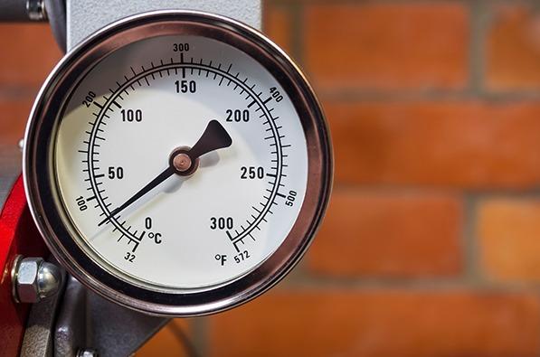 large-pressure