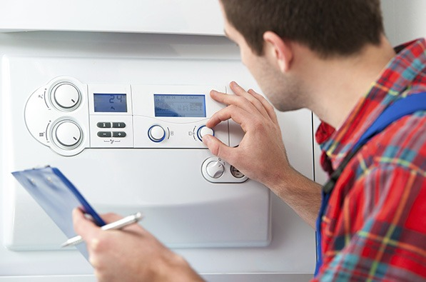 Thermostat-597